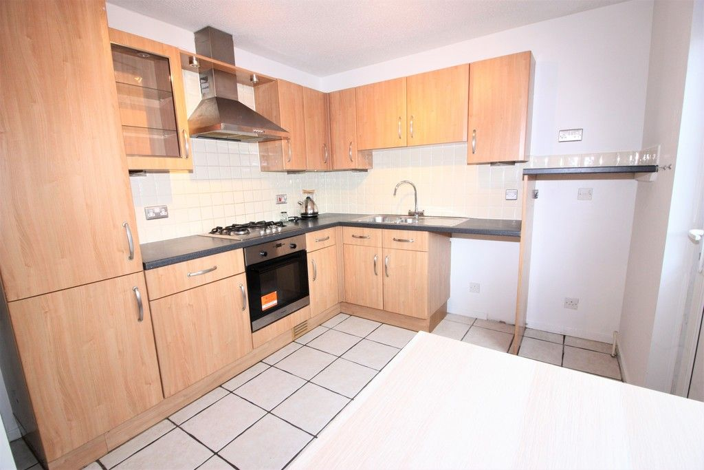 2 bed house for sale in Chantry Meadow, Alphington, Exeter, EX2