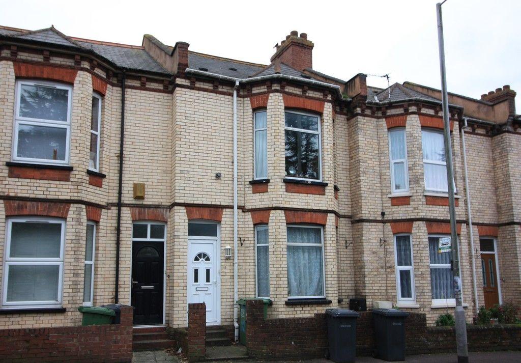 5 bed house for sale in Magdalen Road, St Leonards, EX2