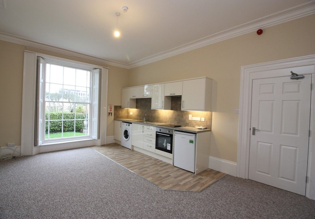1 bed flat to rent in Elm Grove Road, Exeter 1