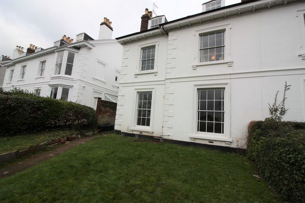 1 bed flat to rent in Elm Grove Road, Exeter 7