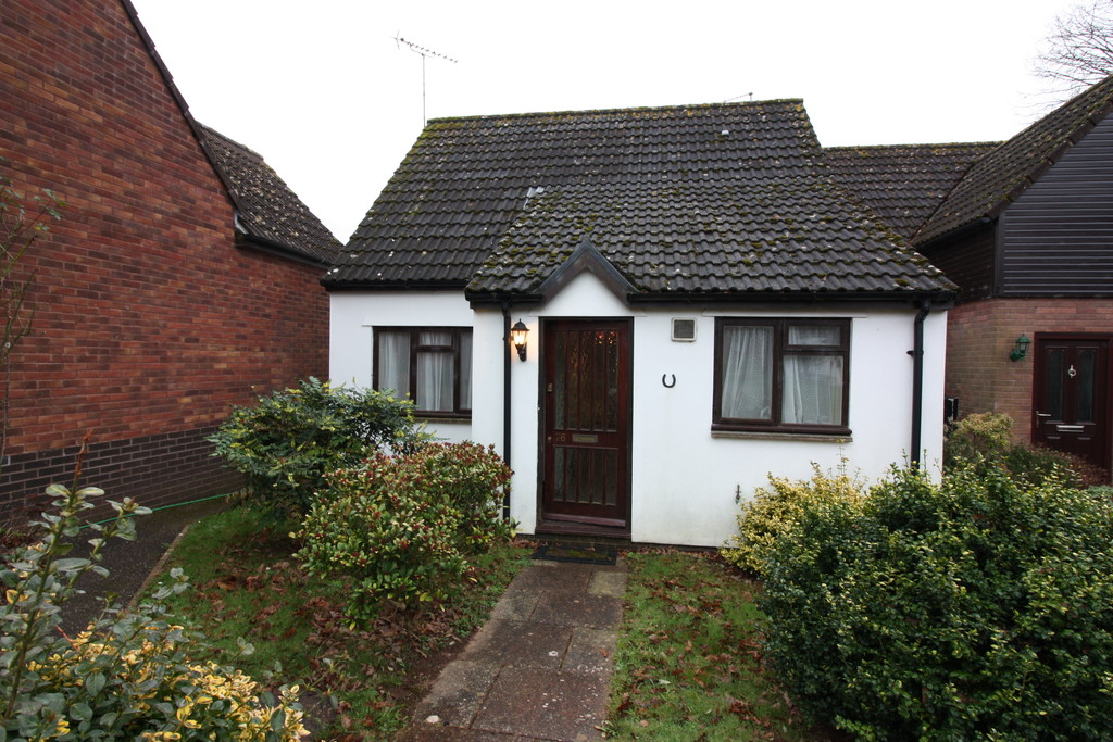 2 bed house to rent in Longmeadow, Broadclyst, Exeter, EX5
