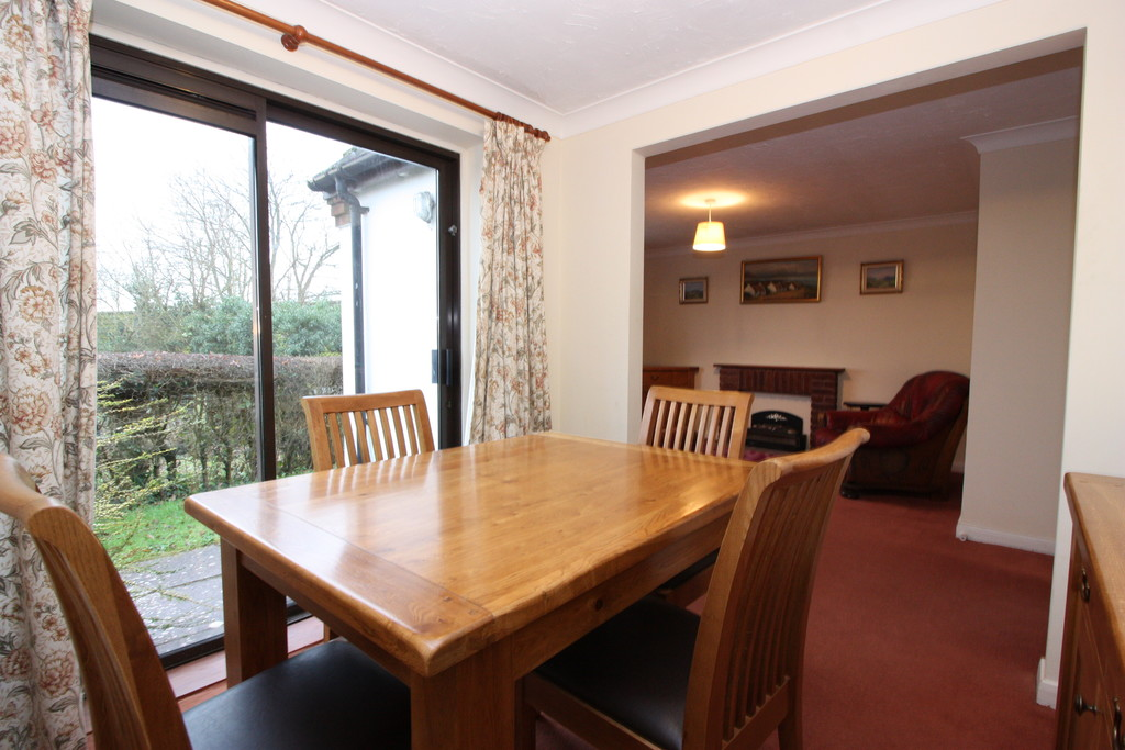 2 bed house to rent in Longmeadow, Broadclyst, Exeter  - Property Image 2