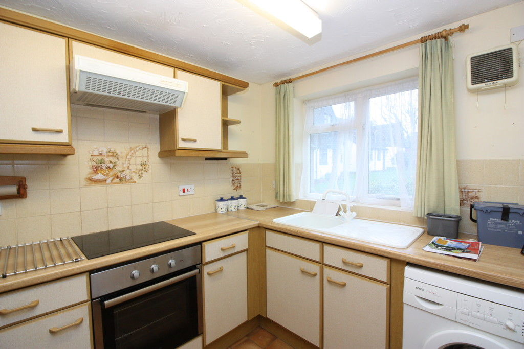 2 bed house to rent in Longmeadow, Broadclyst, Exeter  - Property Image 4