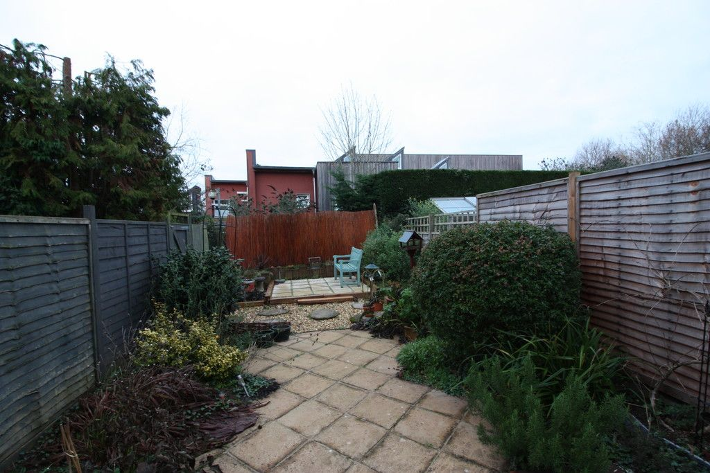 2 bed house to rent in Harrington Gardens, Pinhoe, Exeter  - Property Image 10