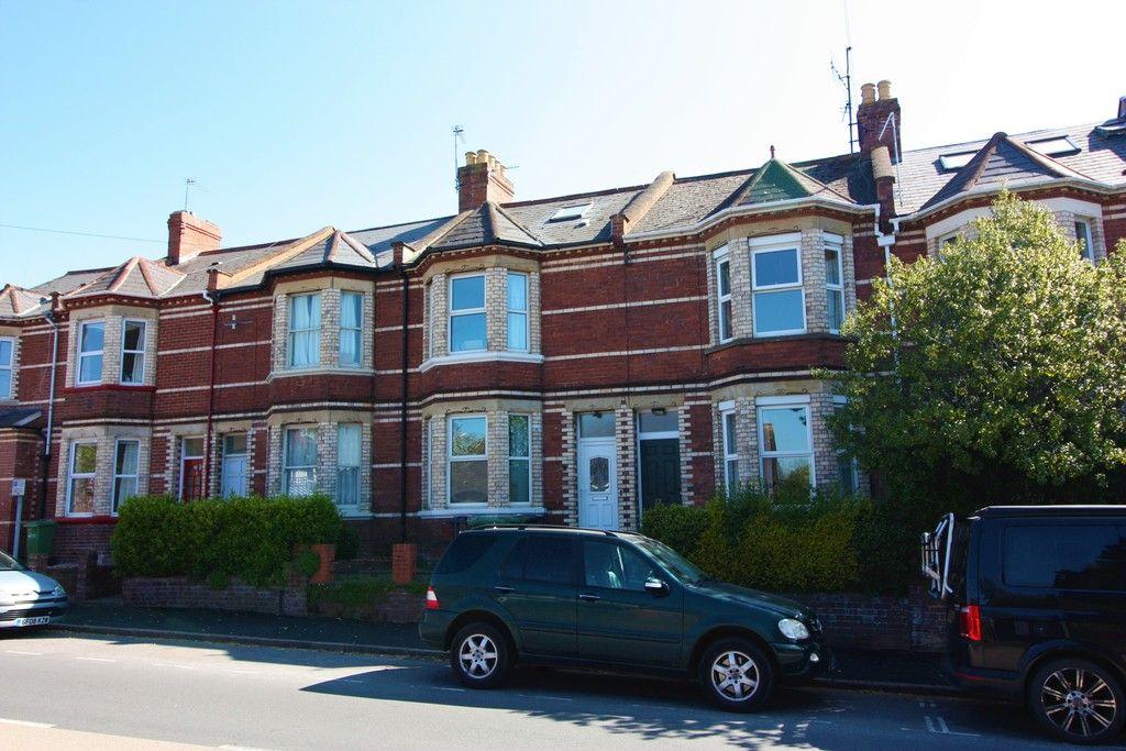 5 bed house for sale in Barrack Road, St Leonards, Exeter, EX2