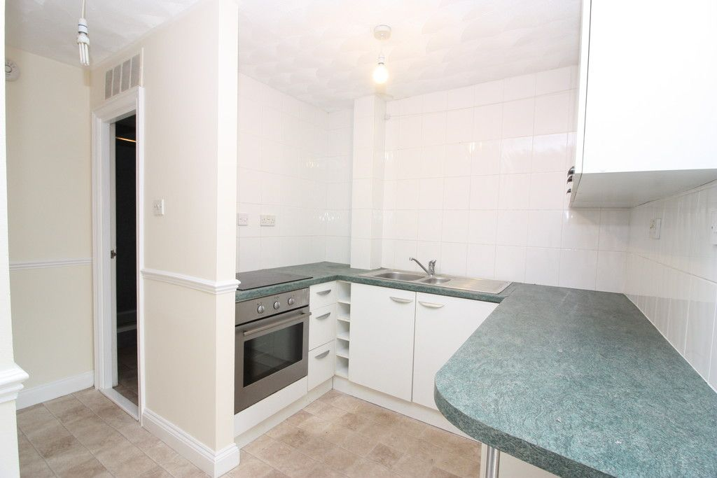 1 bed flat to rent in Baring Court, Weirfield Road 2