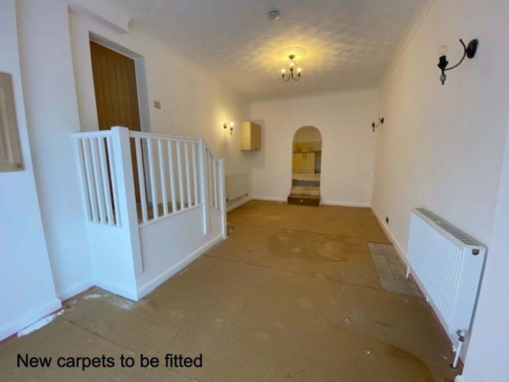 2 bed flat to rent in Upper Longlands, Dawlish  2