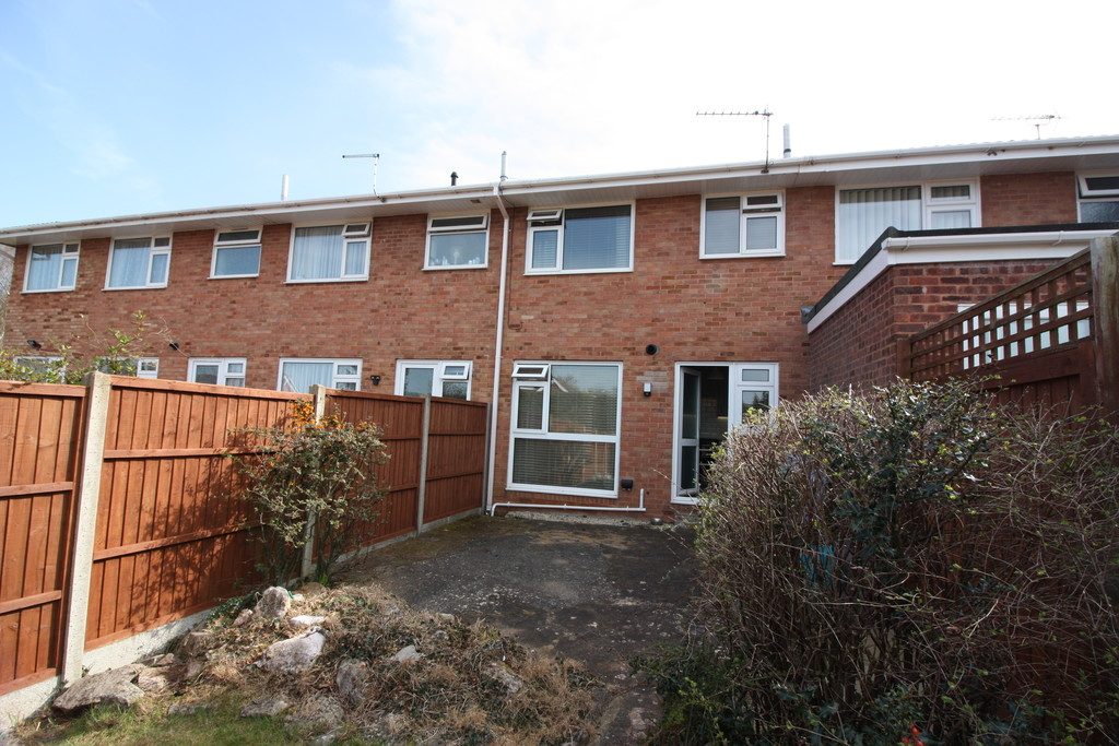 3 bed house to rent in Pinhoe, Exeter, EX1