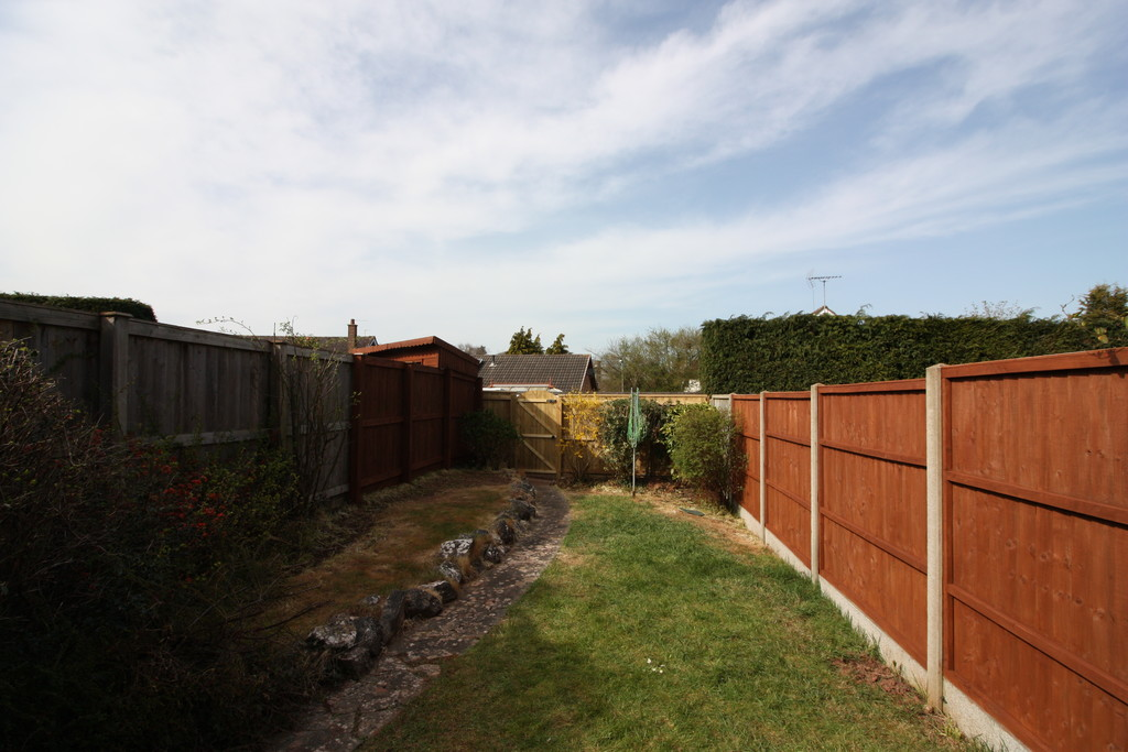 3 bed house to rent in Pinhoe, Exeter 9