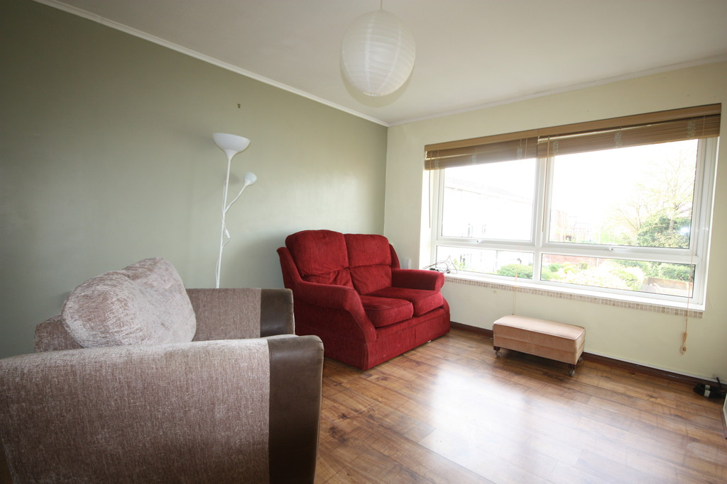 1 bed flat for sale in Sandford Walk, Newtown 3