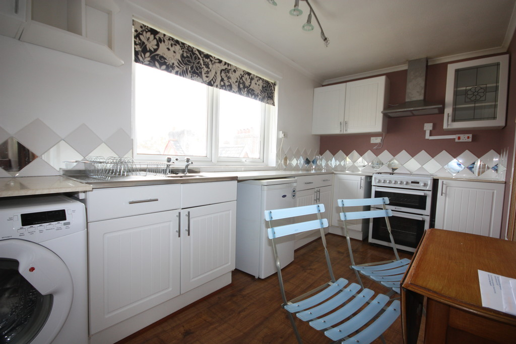 1 bed flat for sale in Sandford Walk, Newtown 4