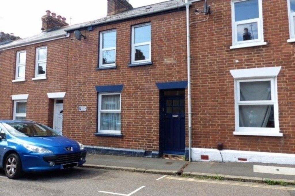 3 bed house for sale in Hoopern Street, Exeter, EX4