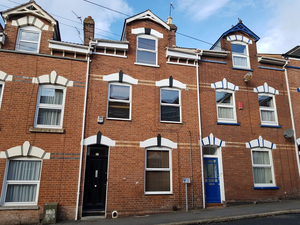 6 bed house to rent in Springfield Road, Exeter, EX4