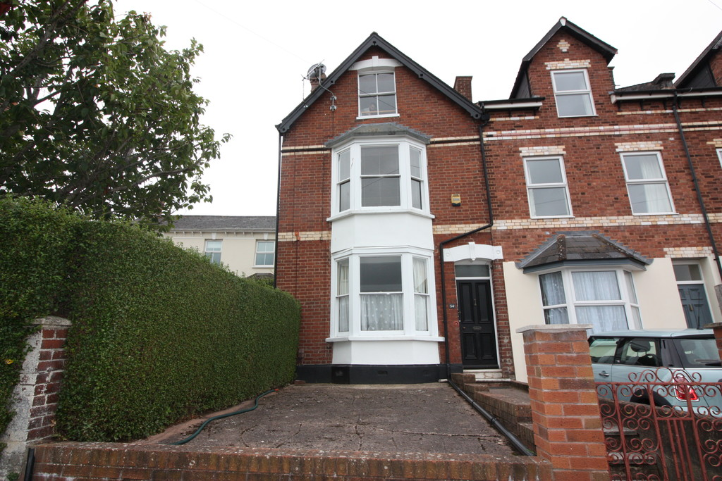 6 bed house to rent in Oxford Road, Exeter 2