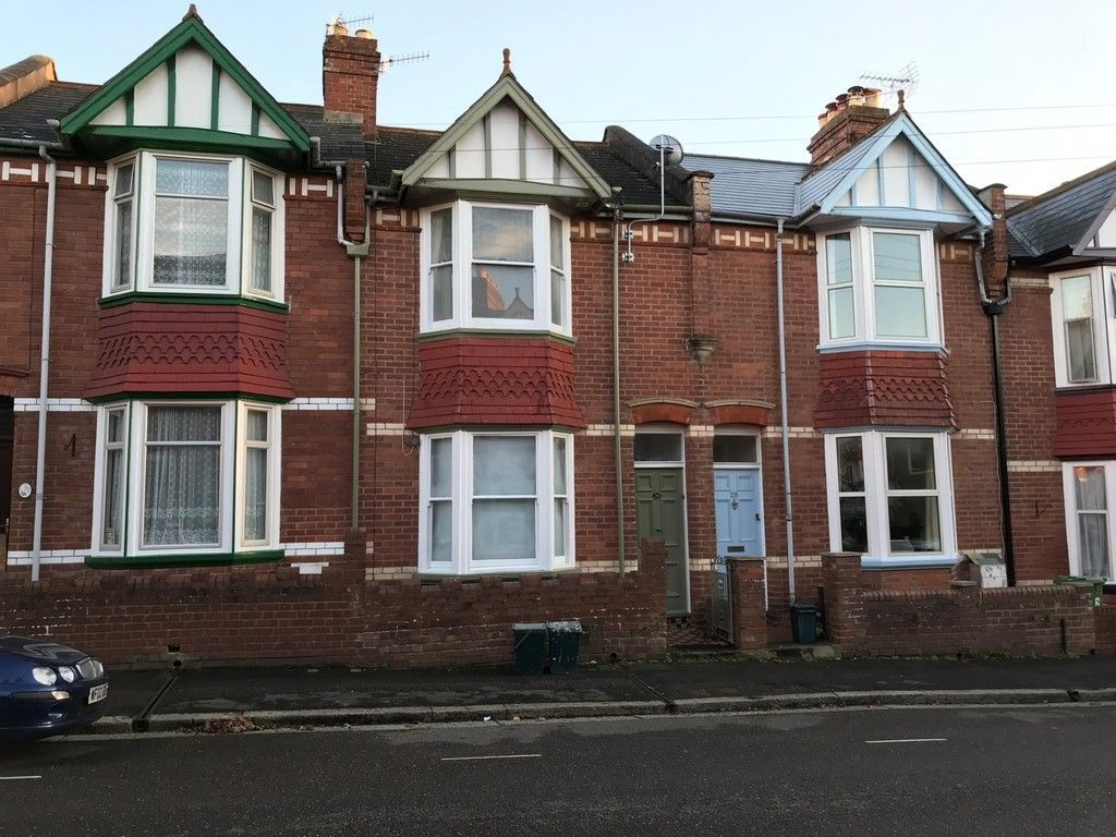 4 bed house to rent in Eastgrove Road,, EX2