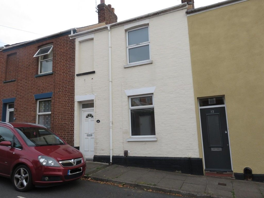 2 bed house to rent in Clifton Street, 1