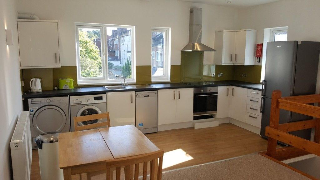 1 bed house to rent in Clifton Road, 1
