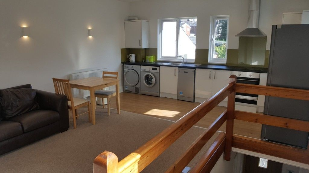 1 bed house to rent in Clifton Road, 2