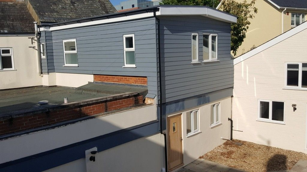 1 bed house to rent in Clifton Road, 4