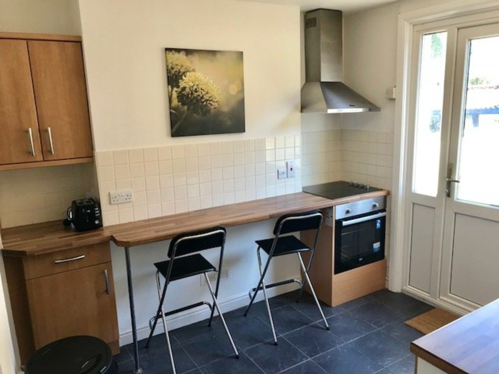 2 bed house to rent in Rosewood Terrace, Exeter 4