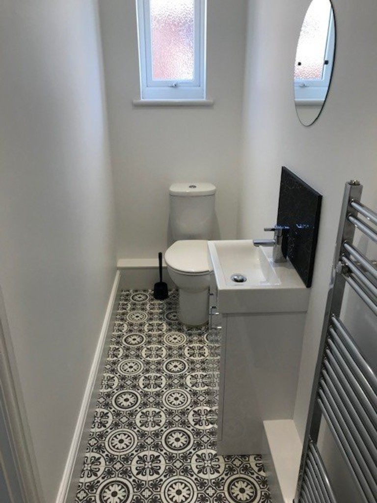2 bed house to rent in Rosewood Terrace, Exeter 9