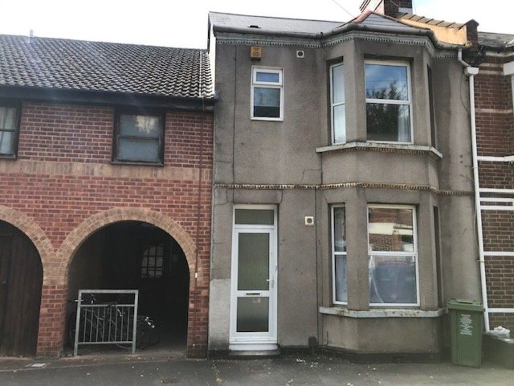 5 bed house to rent in King Edward Street 7