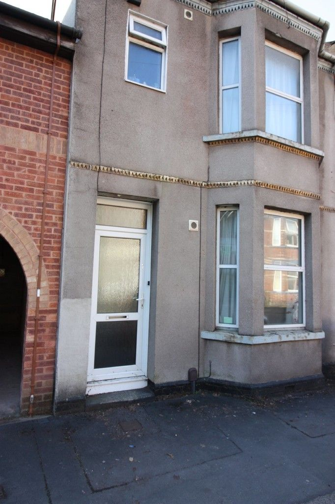 5 bed house to rent in King Edward Street 8