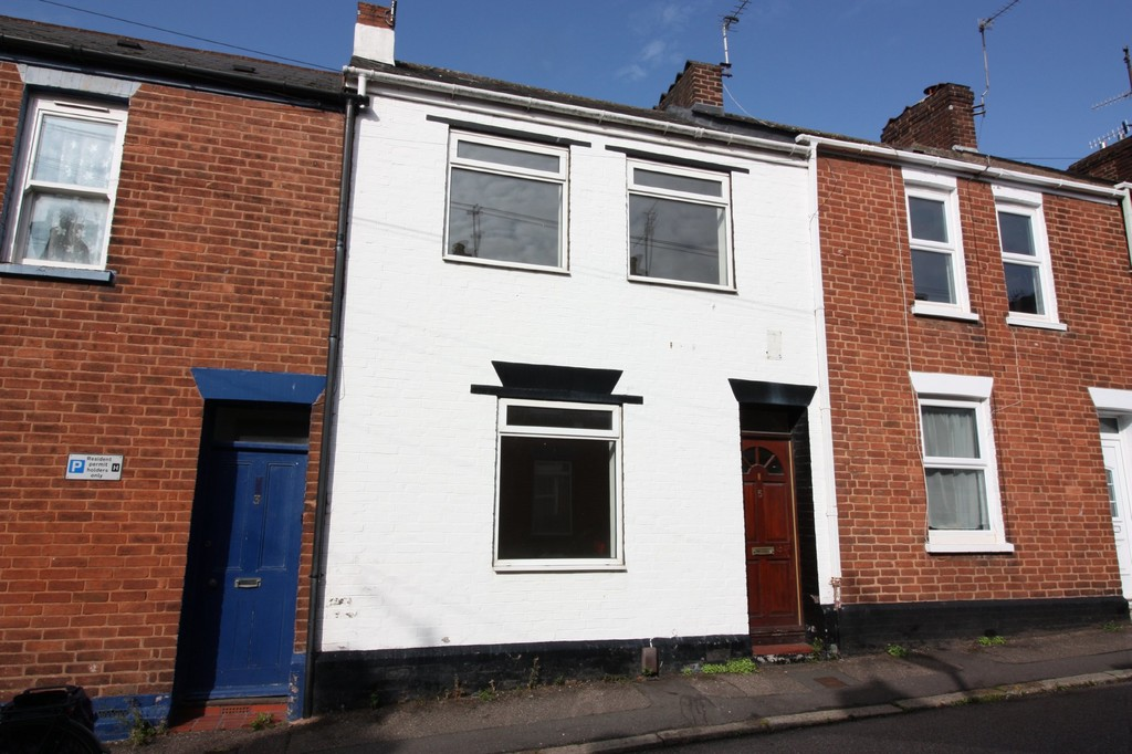2 bed house to rent in Hoopern Street 2