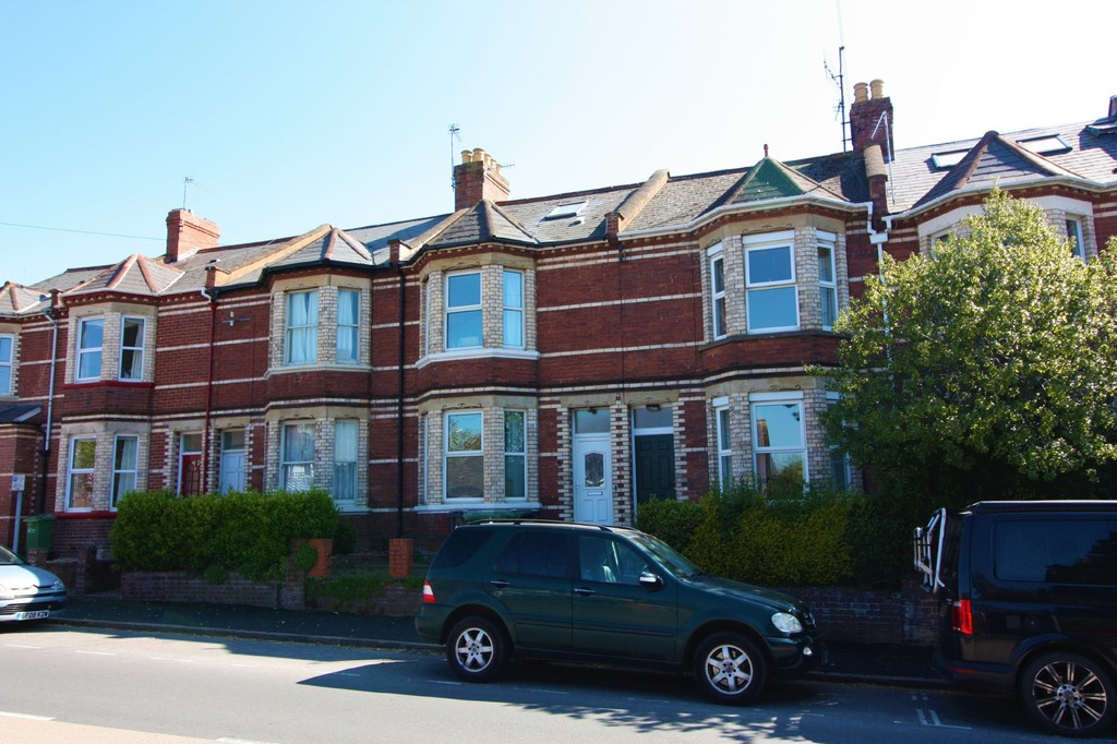 5 bed house for sale in Barrack Road, Exeter, EX2