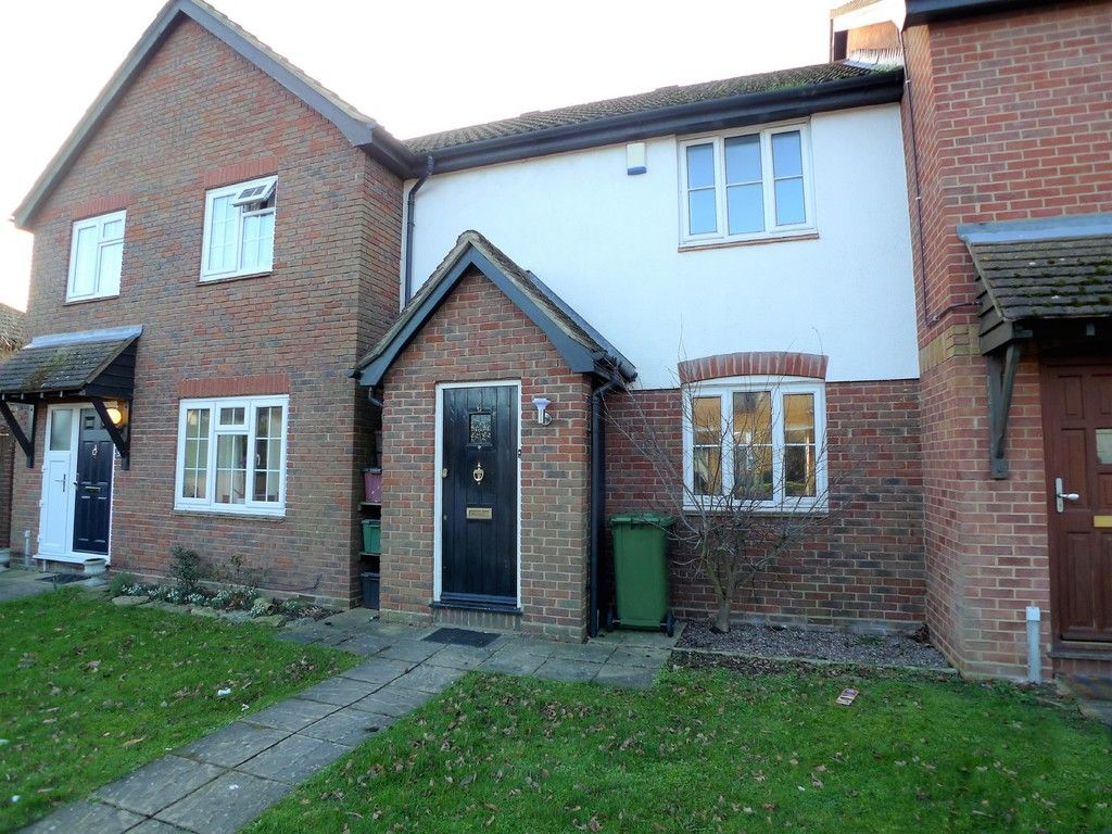 2 bed house to rent in Baytree Close, Sidcup, DA15, DA15