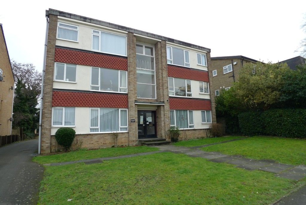 1 bed flat to rent in Hatherley Road, Sidcup, DA14, DA14