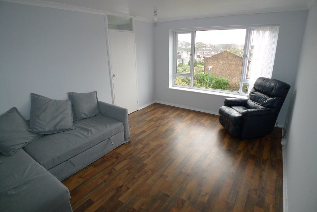 1 bed flat to rent in Hatherley Road, Sidcup, DA14 2