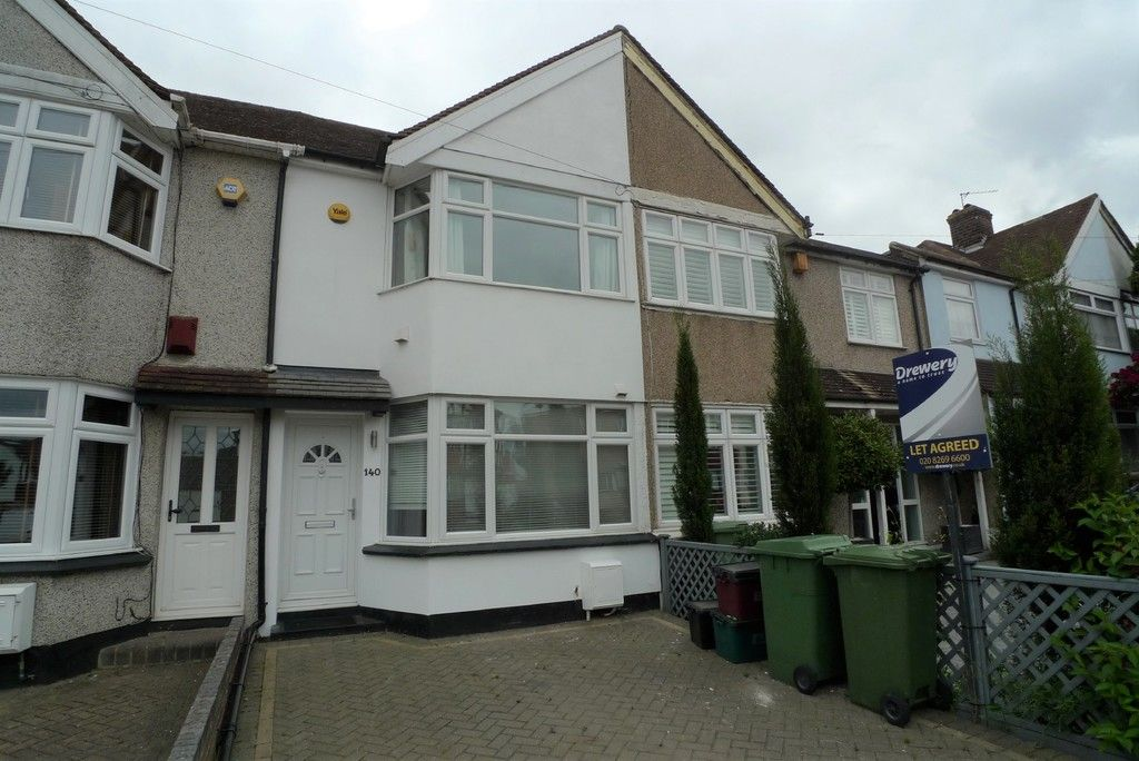 2 bed house to rent in Days Lane, Sidcup, DA15, DA15