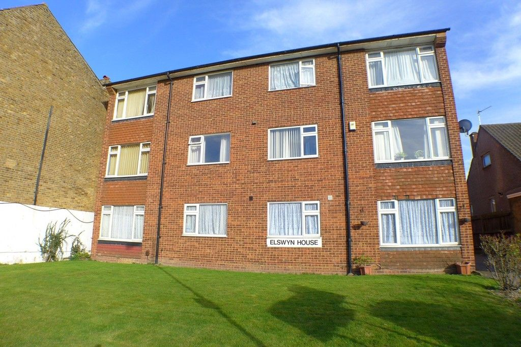 2 bed flat to rent in Hatherley Road, Sidcup, DA14, DA14