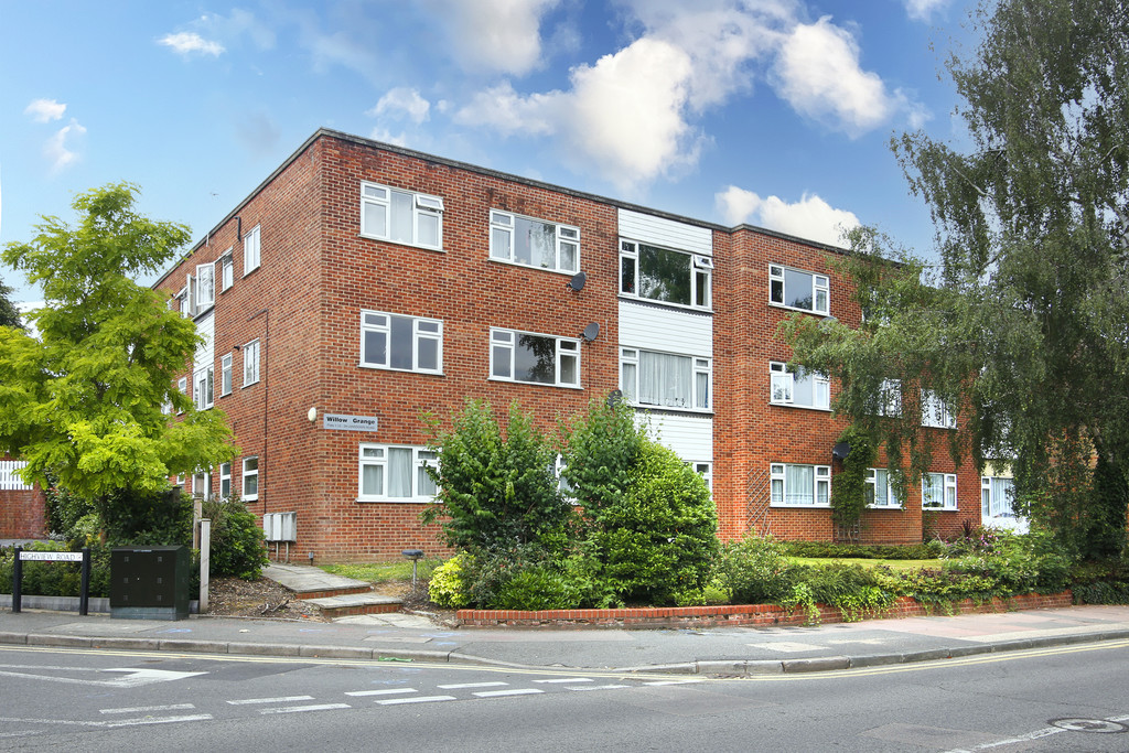 1 bed flat to rent in Lansdown Road, Sidcup, DA14, DA14