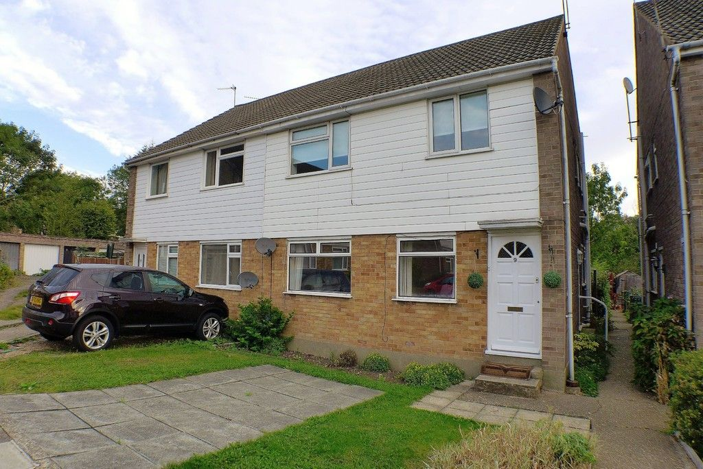 2 bed flat to rent in Studley Court, Sidcup, DA14 1
