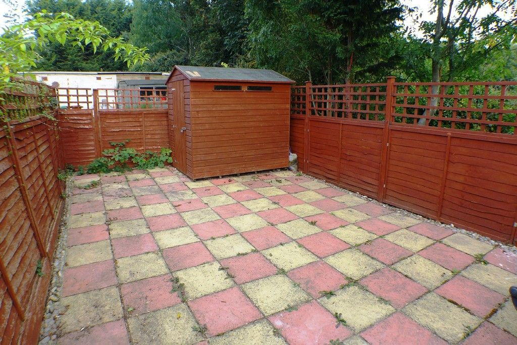 2 bed flat to rent in Studley Court, Sidcup, DA14 6