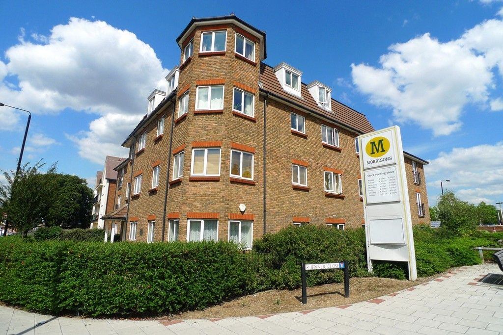 1 bed flat to rent in Elm Road, Sidcup, DA14 1