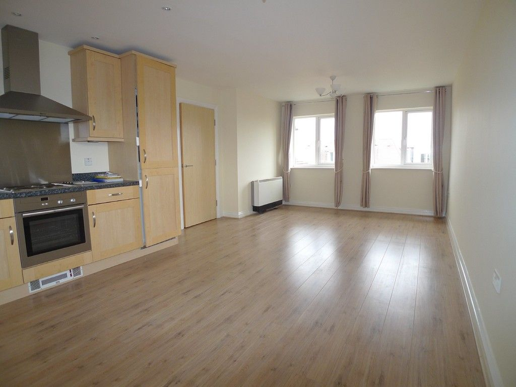 1 bed flat to rent in Elm Road, Sidcup, DA14 2