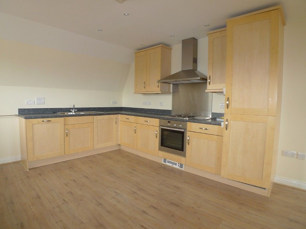 1 bed flat to rent in Elm Road, Sidcup, DA14 4