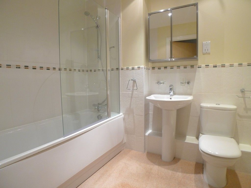 1 bed flat to rent in Elm Road, Sidcup, DA14 7