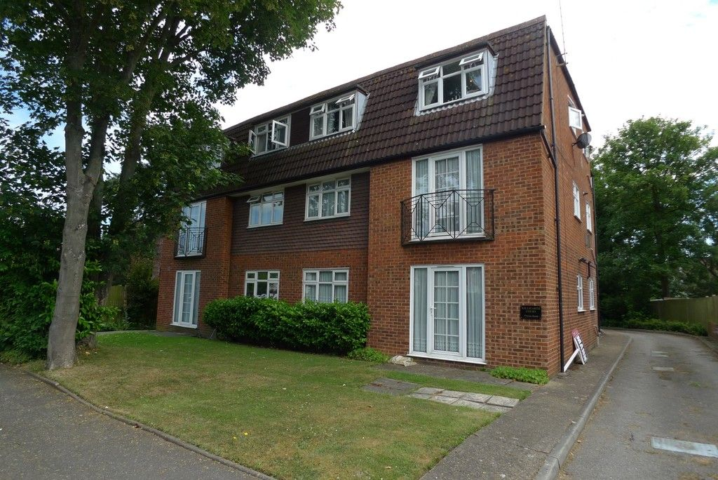 1 bed flat to rent in Carlton Road, Sidcup, DA14, DA14