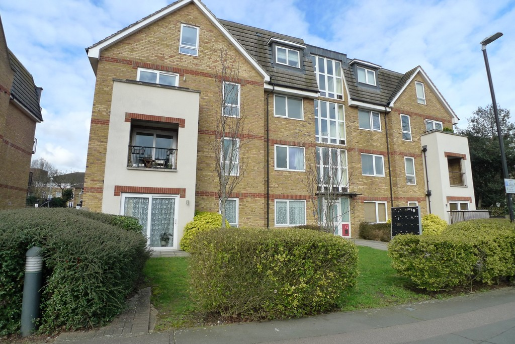 1 bed flat to rent in Hatherley Road, Sidcup, DA14 1