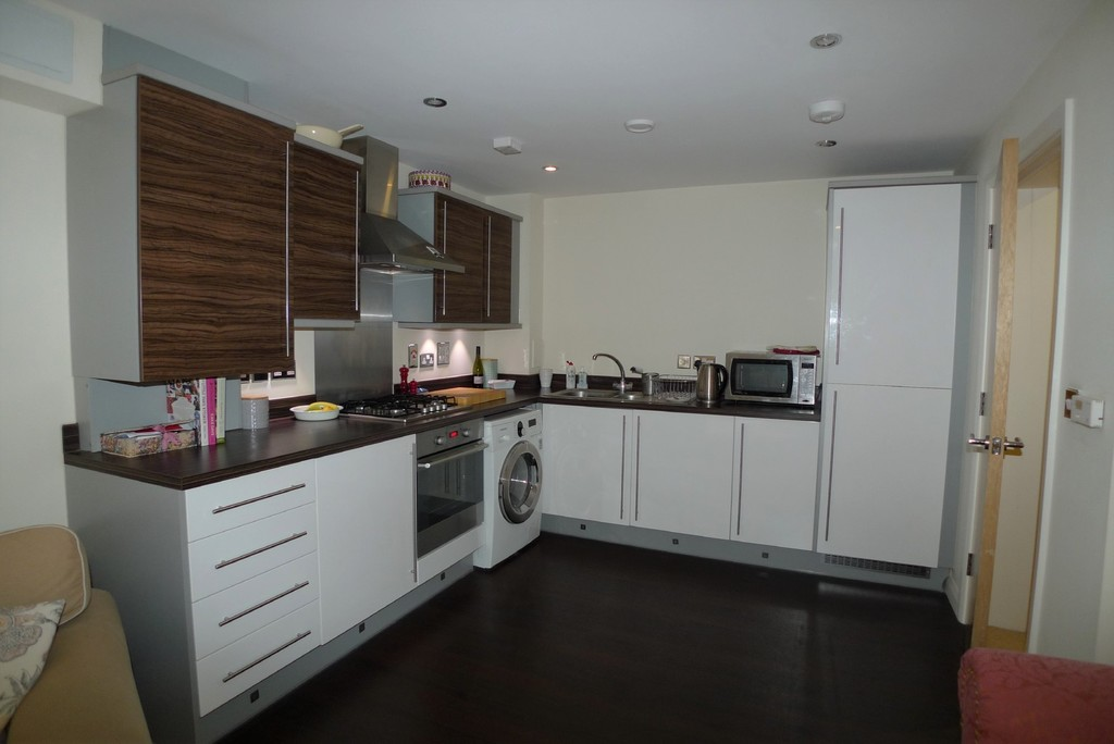 1 bed flat to rent in Hatherley Road, Sidcup, DA14 3
