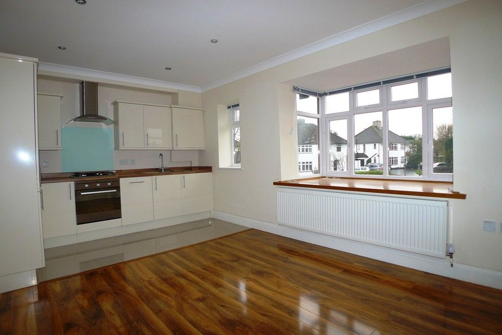 2 bed flat to rent in Lewis Road, Sidcup, DA14, DA14