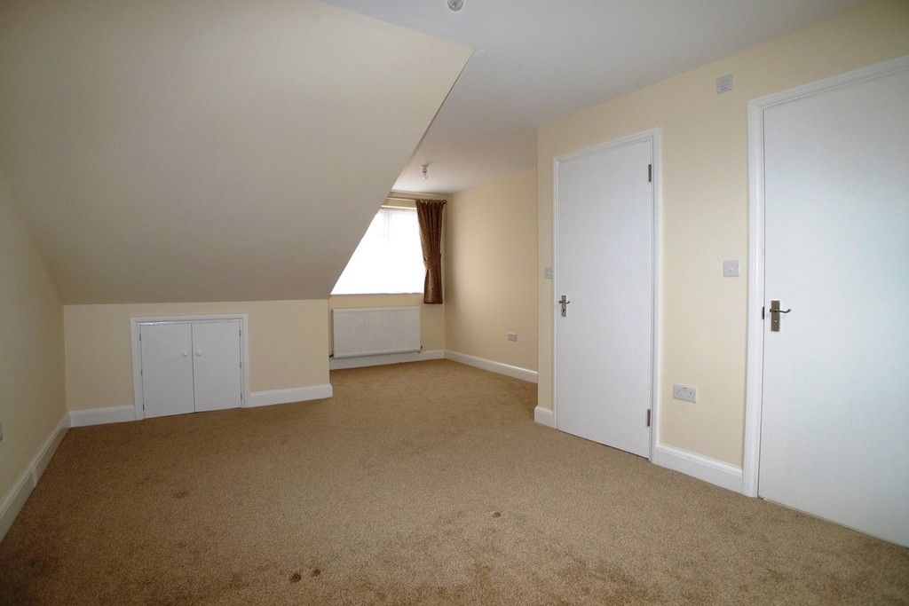 2 bed flat to rent in Lewis Road, Sidcup, DA14 4