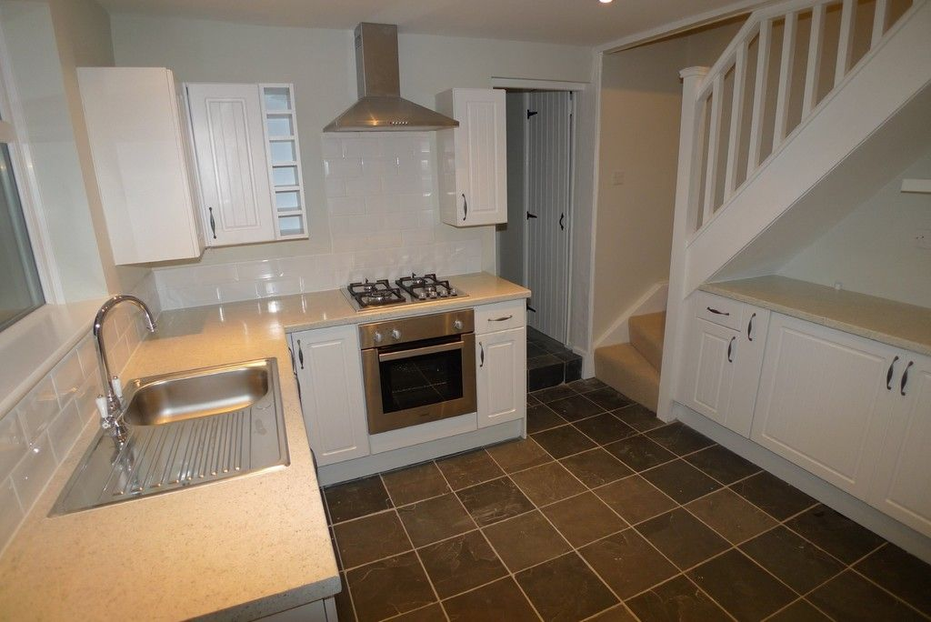 2 bed house to rent in Park Road, Chislehurst, BR7 3