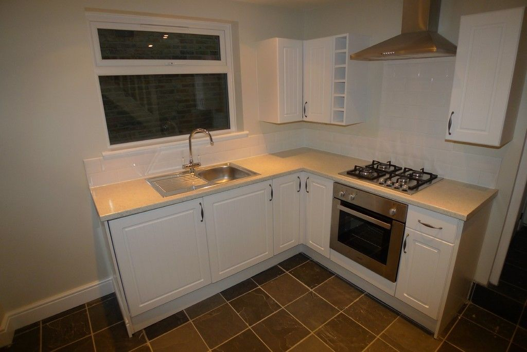 2 bed house to rent in Park Road, Chislehurst, BR7 9