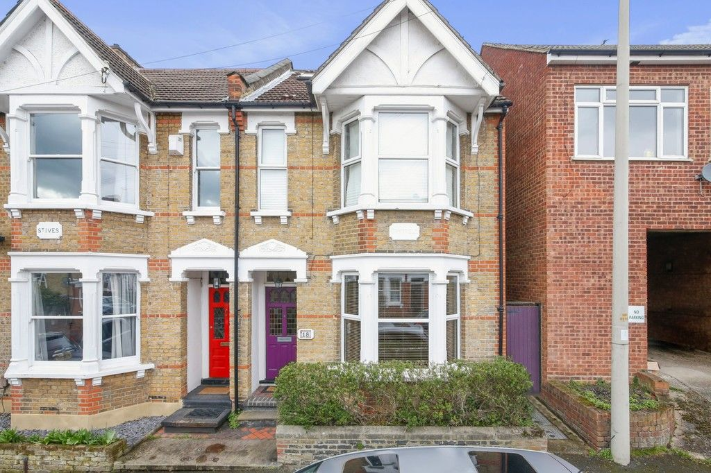 4 bed house for sale in Durham Road, Sidcup, DA14  - Property Image 1