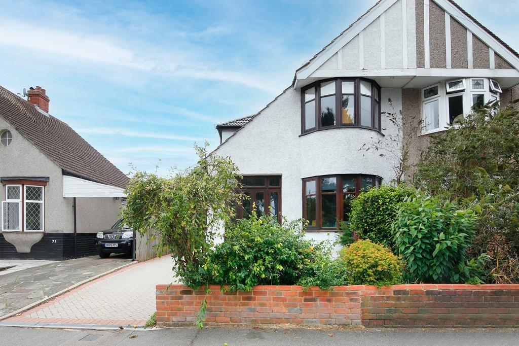 3 bed house for sale in Burnt Oak Lane, Sidcup, DA15  - Property Image 18